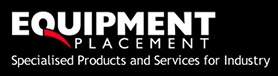 Equipment Placement banner logo link swap